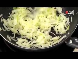 Как пассеровать лук мастер-класс от шеф-повара / Илья Лазерсон / Полезные советы