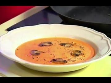 Морковный суп-пюре / рецепт от шеф-повара / Илья Лазерсон / Кулинарный ликбез