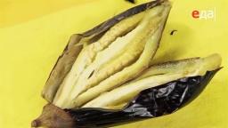 Как правильно запечь баклажаны в духовке и на мангале /  Илья Лазерсон / Обед безбрачия