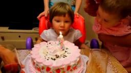 Офигеть.  Круто большой торт! Праздник - День рождение Миланы!