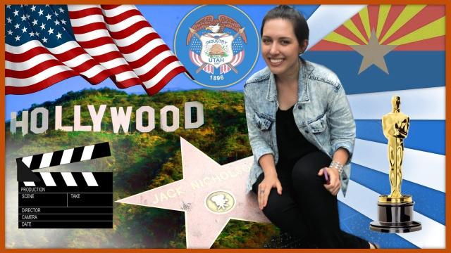Аризона - Невада выпуск 3 из 3. Смотреть