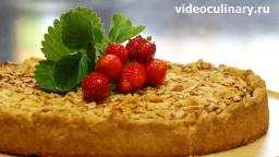 Лимонник (Пирог с лимоном) - Рецепт Бабушки Эммы