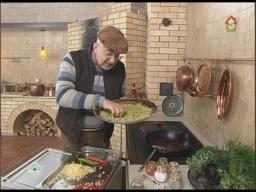 Ханкишиев Сталик: Машхурда - Видео рецепт