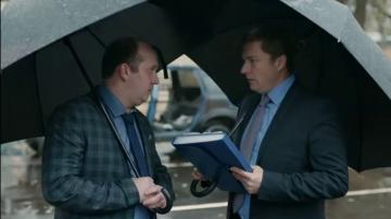 Полицейский с Рублёвки: Ты когда-нибудь по е***у получал в полшестого утра?