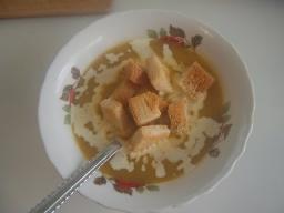 Суп пюре из тыквы | Рецепт Маринкины Творинки