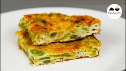 Видео -  Запеканка с зеленой фасолью  Быстро, просто, красиво и вкусно! Green Bean Casserole