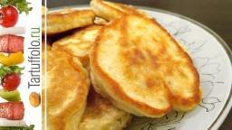 Вкусный быстрый Завтрак за 10 минут | Рецепт Алены Митрофановой