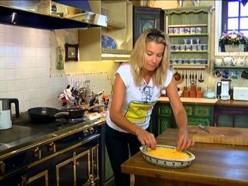 Гречневая запеканка с курицей и грибами | Едим дома с Юлией Высоцкой - Обед в деревенском стиле
