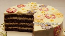 Шоколадный торт Поляна - коротко о главном. Анонс!