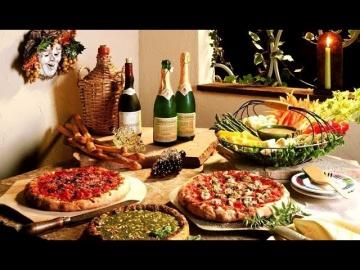 Итальянская кухня - ГАСТРОНОМИЧЕСКАЯ (кухня готовых продуктов) / Илья Лазерсон / Мировой повар