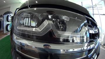 Volkswagen TERAMONT обзор и тест-драйв!