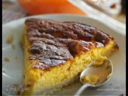 Юлия Высоцкая — Морковный пирог