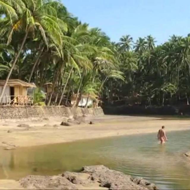 Недорогой отдых в Индии. Гоа