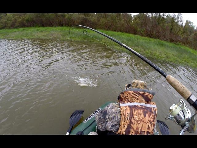 Рыбалка на щуку осенью и встреча с браконьерами