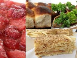 Ольга Матвей  -  На моем канале есть еще много вкусных рецептов.  Радуйте своих любимых новыми блюда