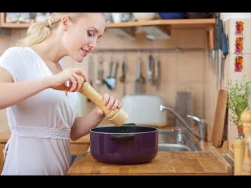 Как исправить пересоленный суп с помощью риса Илья Лазерсон