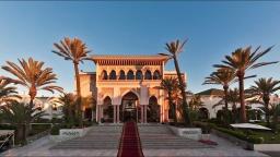 Mарокко отдых. Atlantic Palace Agadir Golf Thalasso & Casino Resort 5*.Агадир. Обзор
