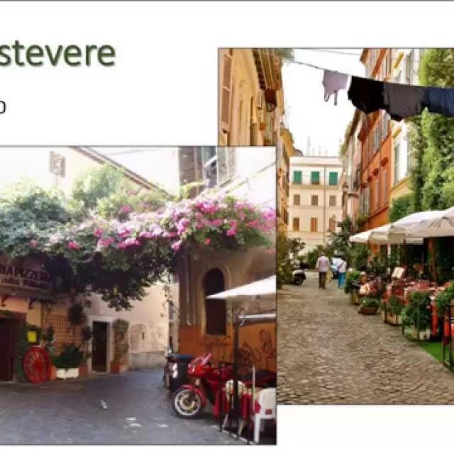 Отдых в Италии: топ лучших мест Рима