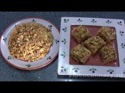Чак-чак  - Рецепт Бабушки Эммы