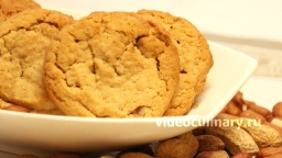 Арахисовое печенье - Рецепт Бабушки Эммы