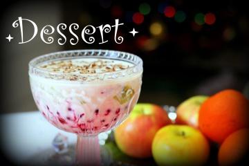 IraTee - Десерт за 5 минут