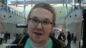 Видеоблог: Поездка в США: Десятая серия