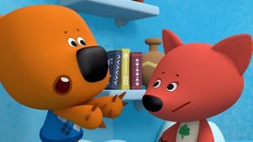 Мультики Ми-ми-мишки Все новые серии 2017 Сборник мультфильмов для детей