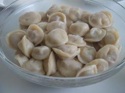 Пельмени | Рецепт Маринкины Творинки