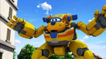 Супер Крылья - Топ-5 серий! Лучшие мультики про самолетики и машинки для детей