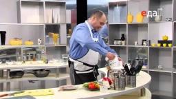Рыбные котлеты запеченные в духовке рецепт от шеф-повара / Илья Лазерсон
