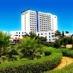 Лучшие отели Марокко: 3 звезды: Путешествие к самому сердцу Магриба