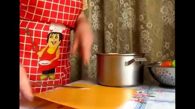 Заготовки на зиму Салат Тройка с помидорами, баклажанами и перцем