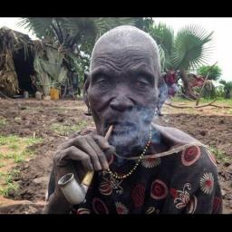 Ужас бытия в Южном Судане: Местные обычаи и ритуалы