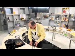 Грибной соус к картофельному пюре рецепт от шеф-повара / Илья Лазерсон / русская кухня