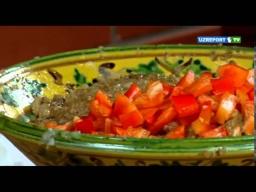 Ханкишиев Кулинарный мастер-класс со Сталиком Ханкишиевым - Видео рецепт