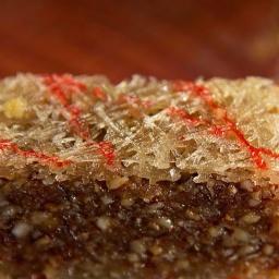 Шекинская халва-пахлава от Сталика