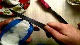 Изготовление фигурок из мастики с помощью силиконовых молдов (форм)