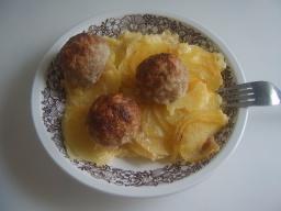 Картофель Гратен | Рецепт Маринкины Творинки