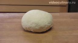 Простое Пирожковое тесто - Рецепт Бабушки Эммы