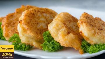 Оксана Пашко -  Ленивые беляши на кефире. Быстрый и очень вкусный обед для всей семьи