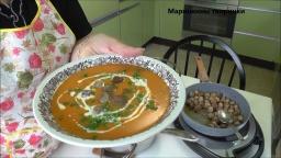 Овощной суп с фрикадельками | Рецепт Маринкины Творинки