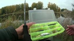 Спиннинг для начинающих - несколько советов по ловли на воблеры | Простая рыбалка
