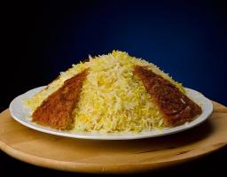 Ханкишиев Stalic: Идеальный способ приготовления риса для плова - Видео рецепт