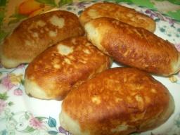 Жареные пирожки с ливером | Рецепт Светланы Черновой