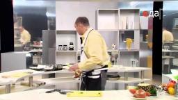 Авторская курица по-китайски рецепт от шеф-повара / Илья Лазерсон / китайская кухня