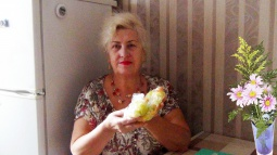 Замораживаю болгарский перец на зиму