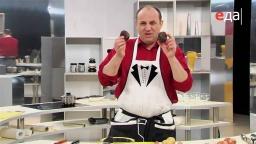 Как за 6 минут приготовить свёклу мастер-класс от шеф-повара / Илья Лазерсон / Обед безбрачия