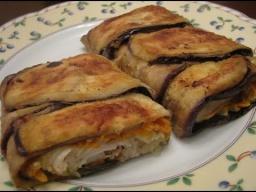 Рыба в Баклажанах | Рецепт приготовления