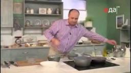 Как подавать картофельное пюре (сервировка) мастер-класс от шеф-повара / Илья Лазерсон