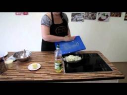 Блюда с крем-сыром Филадельфия к Вашему столу.mp4